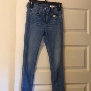 Cute rag & bone jeans!